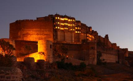 Rajasthan Tour - 15 Days