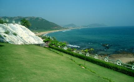 Vizag Araku - 6 Days