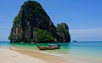 Thailand Tour - 7 Days