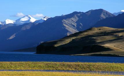 Leh - Ladakh Tour - 19 Days
