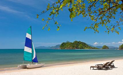 Andaman Tour - 5 Days